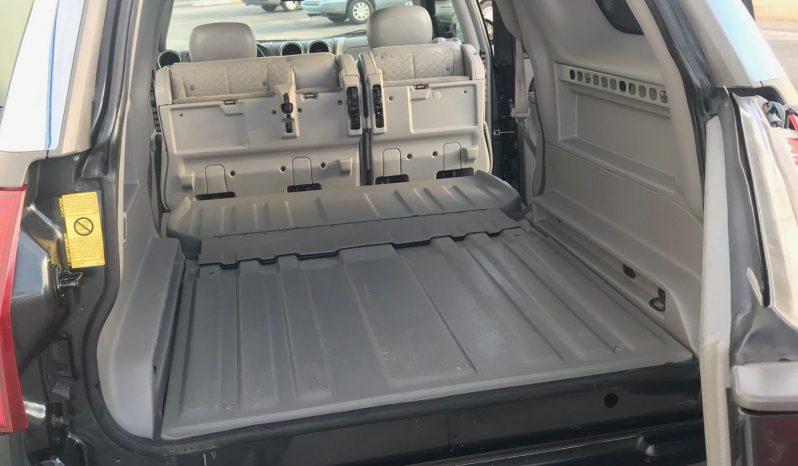 2005 GMC Envoy XUV SLE full