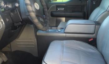 2006 Lincoln Mark LT full
