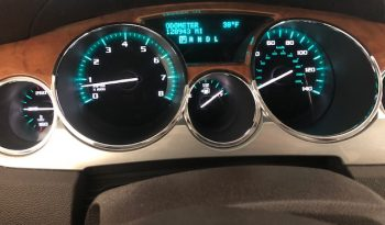 2008 BUICK ENCLAVE CXL full