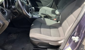 2014 Chevrolet Cruze LT full