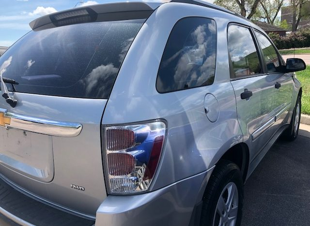 2006 CHEVROLET EQUINOX LS full