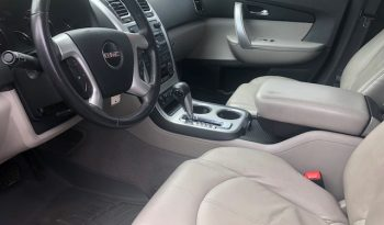 2009 GMC Acadia SLT full