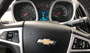 2011 CHEVROLET EQUINOX LT full