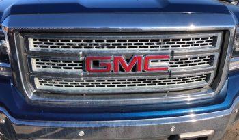 2015 GMC SIERRA K1500 SLT full