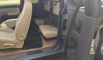 2006 Chevrolet Colorado LT Ex Cab full