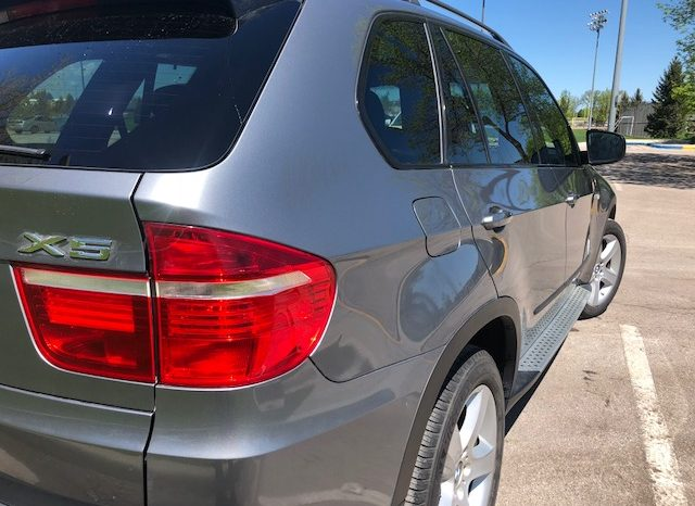 2008 BMW X5 3.0si full